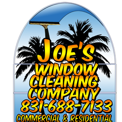 Joe's Window Cleaning, Powerwashing and Gutter clearing