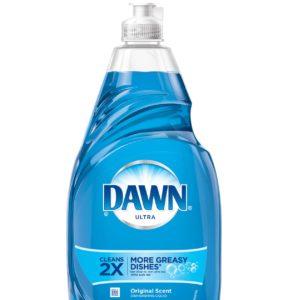 Dawn dish soap